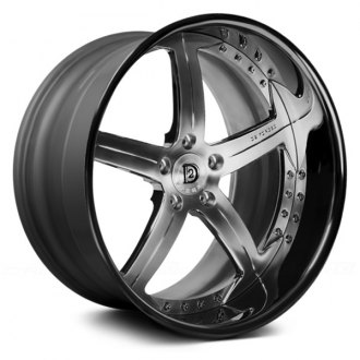 D2FORGED® - FMS04