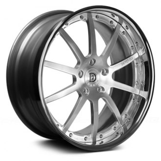 D2FORGED® - FMS05