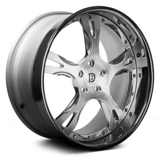 D2FORGED® - FMS06