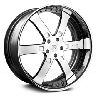 D2FORGED® - FMS09