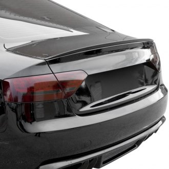 D2S® - Euro Style Trunk Lip Spoiler