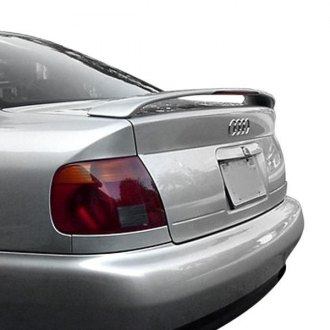 D2S® - Factory Style Rear Spoiler with Light