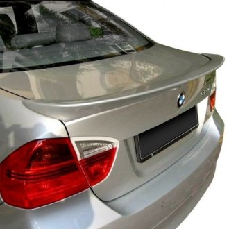 2007 BMW 3 Series Spoilers