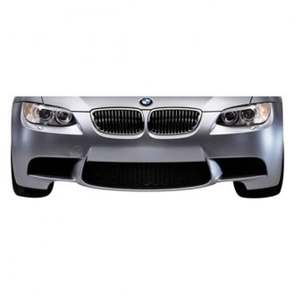 D2S® - M3 Style Front Bumper Cover with Fog Lights