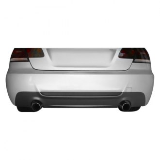 D2S® - M3 Style Rear Bumper with Diffuser