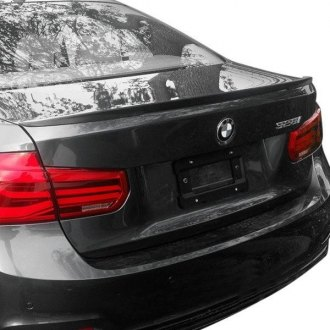 Bmw 3 series spoilers custom factory roof lip wing spoilers d2s factory style rear lip spoiler fandeluxe Choice Image