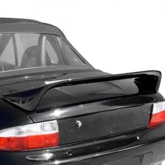 NEW GLASSFIBER BMW Z3 M Roadster 1996-2002 REAR WING TRUNK SPOILER UNPAINTED