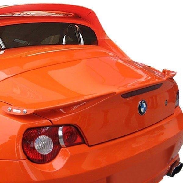 2003 Bmw Z4: BMW Z4 2003-2005 ACS Style Rear Winglets