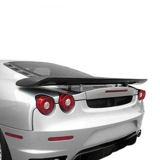 D2S® - H-Style Rear Wing