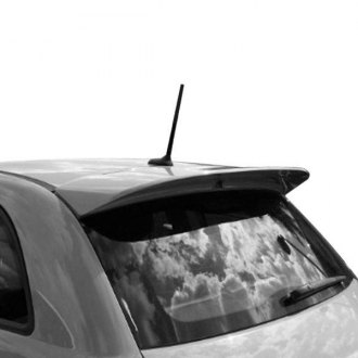 D2S® - Abarth-2 Style Rear Roofline Spoiler