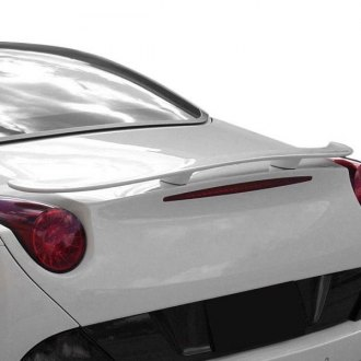 D2S® - Hamann Style Rear Wing