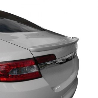 D2S® - Factory Style Rear Lip Spoiler