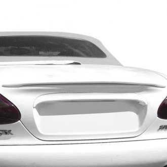 Jaguar XK-Type Lip Spoilers | Custom & Factory Style – CARiD com