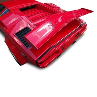 D2S® - LP500 Style Rear Wing