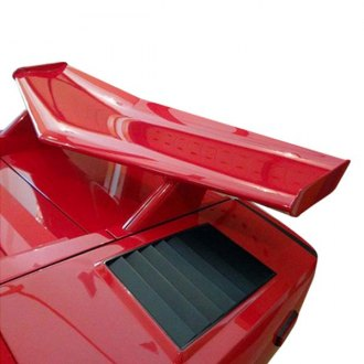 D2S® - LP500 Style OE Replica Big Top Wing with Winglets