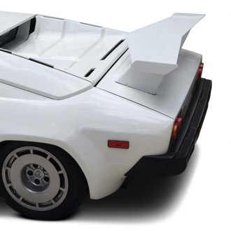 D2S® - Factory Style Rear V Wing