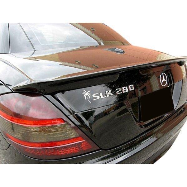 Mercedes SLK200 / SLK350 / SLK55 AMG R171 Body Code