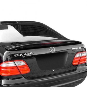 D2S® - Custom Style Rear Wing Spoiler with Light
