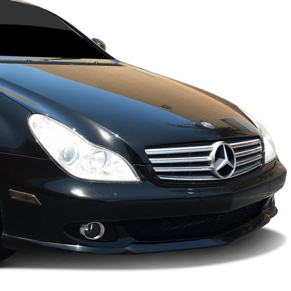 2006 Mercedes Benz Cls Class Camshaft: Mercedes CLS Class W219 Body Code 2006 Custom Style