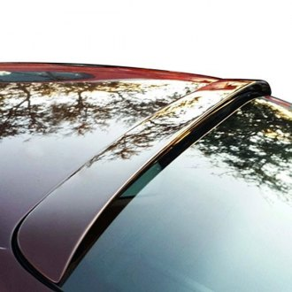 D2S® - W Style Rear Roofline Spoiler (Painted)