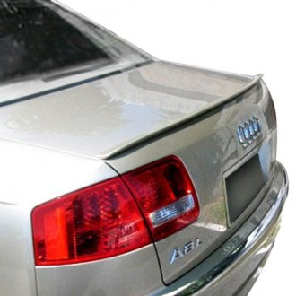 D2S® - M3 Style Rear Lip Spoiler (Painted)