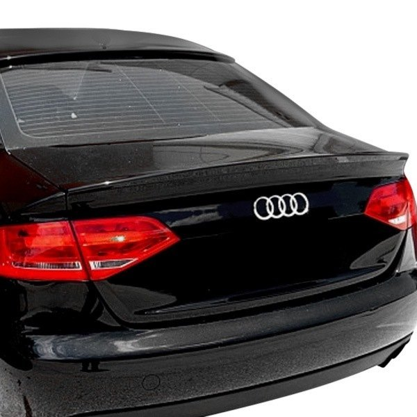 d2s audi a4 sedan b8 body code 2009 2016 abt style rear. Black Bedroom Furniture Sets. Home Design Ideas