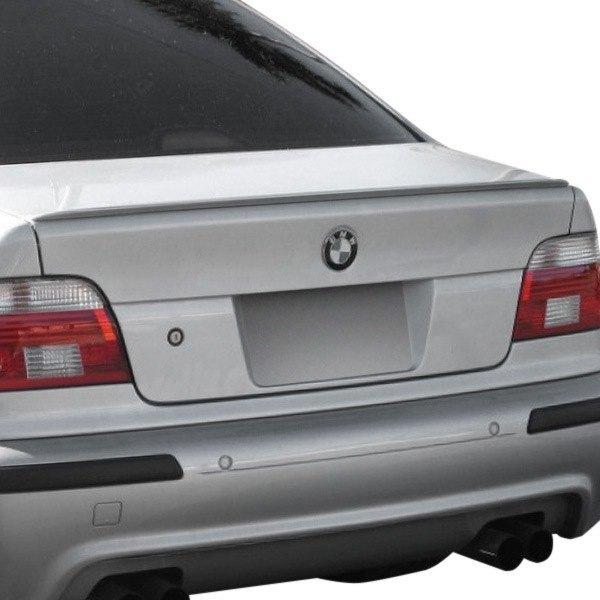 D2S  BMW 5Series Sedan E39 Body Code 19952004 M5 Style Rear