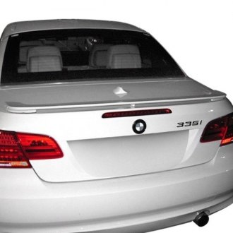 D2S® - Factory Style Rear Wing Spoiler