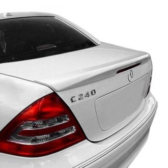 D2S® - Factory Sport Style Rear Lip Spoiler