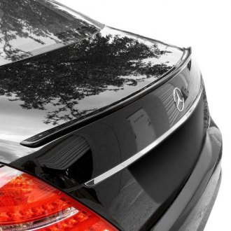 D2S® - Thin-Line Style Rear Lip Spoiler