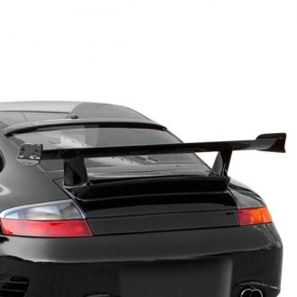 D2S® - GT3-RS Style Rear Wing Spoiler