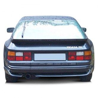 1989 Porsche 944 Body Kits Ground Effects Caridcom