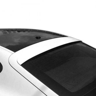 D2S® - Custom Style Rear Roofline Spoiler (Painted)