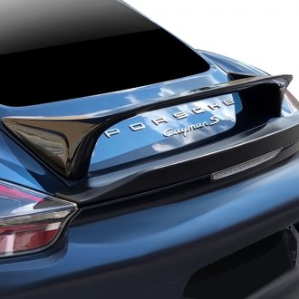 D2S® - Custom Style Rear Wing