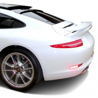 D2S® - Turbo S Style Rear Wing