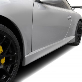 D2S® - Side Skirts