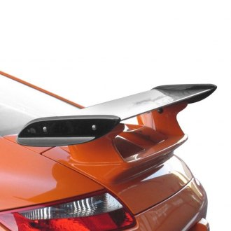 D2S® - GT3-RS Style Winglets for Wing Top Blade