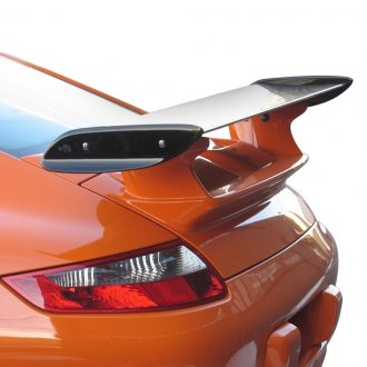 D2S® - GT3-RS Style Rear Wing Top Blade with Winglets