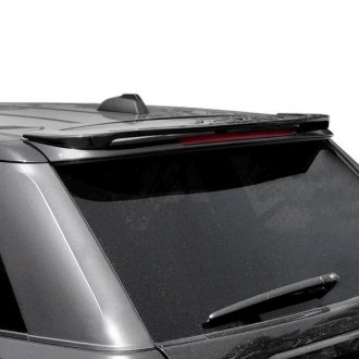 D2S® - Hamann Style Rear Roofline Spoiler (Painted)