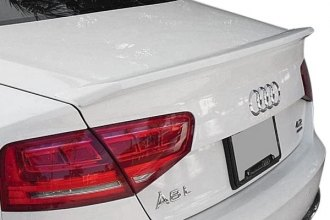 D2S® - LT Style Flush Mount Rear Spoiler