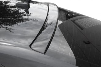 D2S® A5-R1 - Euro Style Rear Roofline Spoiler (Painted)