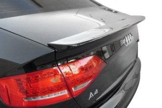 D2S® AB8-L1 - Factory Style Rear Lip Spoiler (Painted)