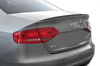 D2S® AB8-L2 - Euro Style Rear Lip Spoiler (Painted)
