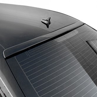 D2S® - Rieger Style Rear Roofline Spoiler