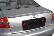D2S® - RS6 Style Rear Lip Spoiler