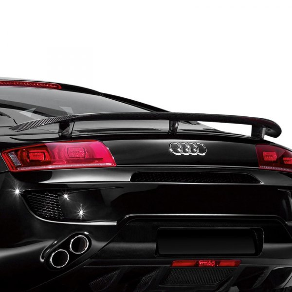 D2S Audi R8 2008 ABT Style Rear Wing Spoiler