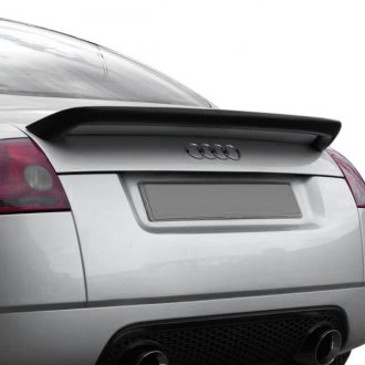 D2S® - Osir Style Rear Lip Spoiler (Painted)