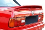 D2S® - M-Style Rear Wing Spoiler