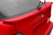 D2S� - ACS Style Rear Lip Spoiler - HATCHBACK