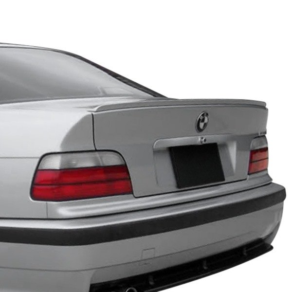 BMW 3-Series 1992-1998 M3 Style Rear Lip Spoiler